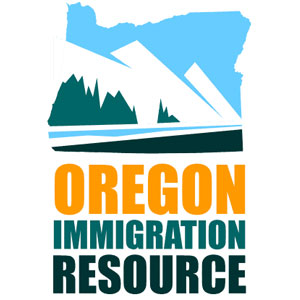 Oregon Immigration Resource