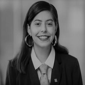 Marisol Mora Cendejas